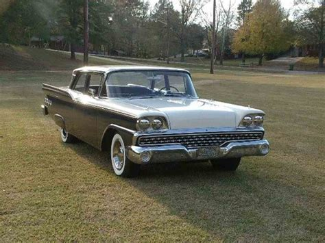 1959 Ford Fairlane by 1959 Ford Fairlane For Sale Classiccars Cc 678160