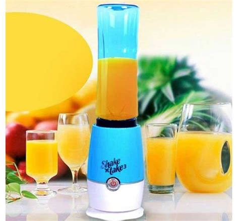 Juicer Shake And Take shake n take juicer blender with flask 2 pieces set