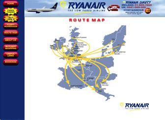 history of ryanair | ryanair's corporate website