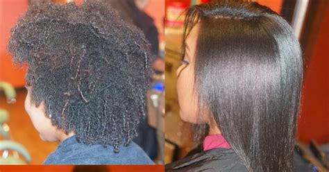 Hair Stylist Career Pros And Cons by If The Words Quot Permanent Heat Damage Quot Scare You Read This