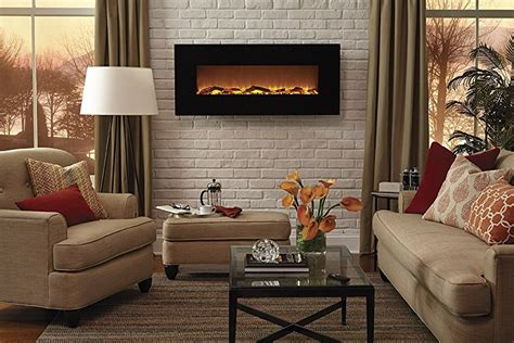 best fireplaces best electric fireplace evaluation reviews for 2018