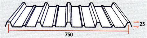 Lu Dinding 25 atap cd 750 zincalume galvalume harga atap cd 750
