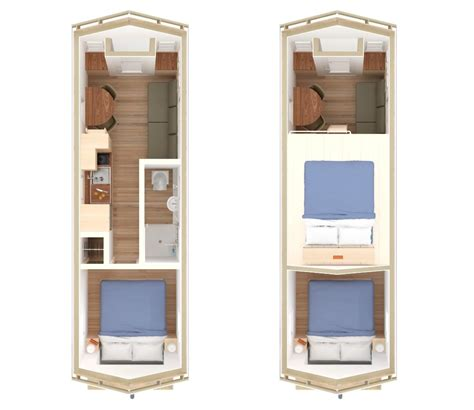 floor plans for tiny homes river 24 tiny house plans tiny house design