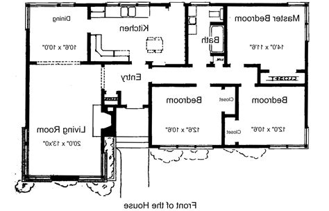 small three bedroom floor plans images home design 79 excellent small 3 bedroom house planss