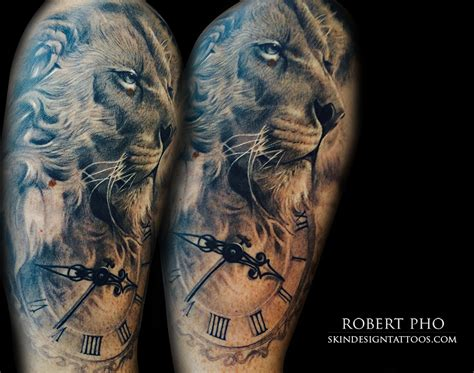 top lion obsession on images for pinterest tattoos