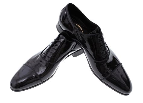 oxford patent leather shoes piceno patent leather oxford shoes treccani