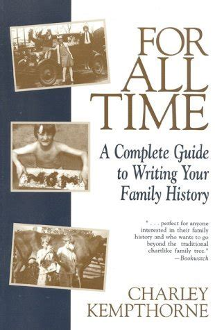 how to write anything a complete guide books for all time a complete guide to writing your family