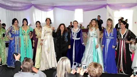 robe de maison algeriennes d 233 fil 233 de robe oriental alg 233 rienne marocaine tunisienne