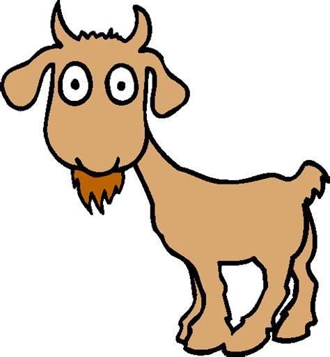 Goat Clip