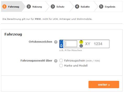 G Nstige Kfz Versicherung Trotz Schufa by Autoversicherung Trotz Negativer Schufa Abschlie 223 En