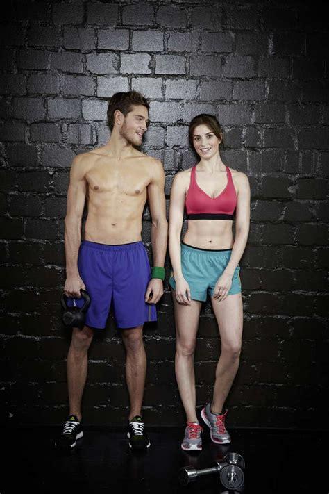 muskeln trainieren zu hause muskelaufbau zuhause richtig trainieren und knallharte