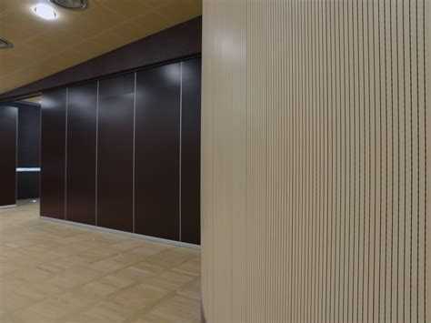 Mdf Ceiling Tiles by Sound Absorbing Mdf Ceiling Tiles Wood Shade Hide In By Itp
