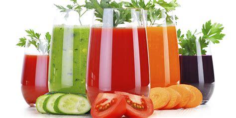 Loc Detox Recipe by Detox With Vegetable Juice Types Of Detox
