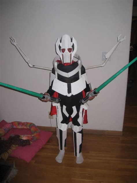 costume with arms wars costumes