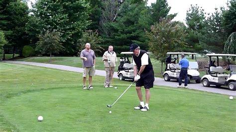 aj golf swing aj s golf swing mov youtube