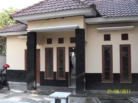 Jual Alarm Rumah Yogyakarta rumah dijual jual cepat bu rumah minimalis siap huni