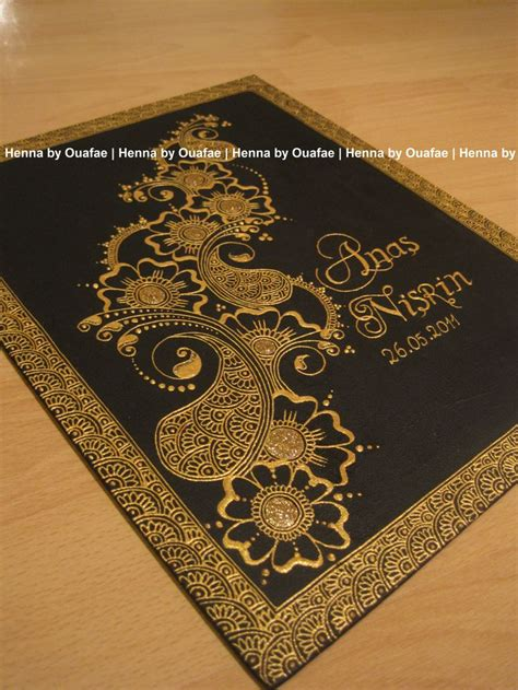 henna design on canvas gold canvas by henna by ouafae henna inspiration by