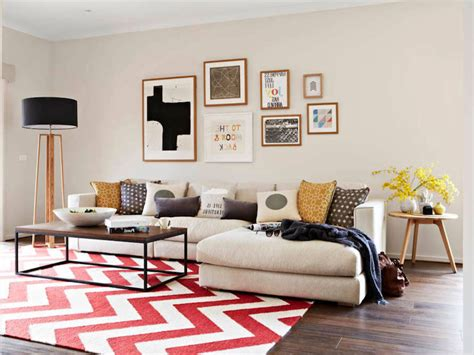 interiors trend   geometric patterns