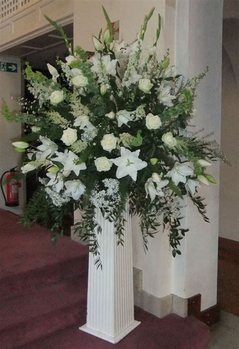 Pedestal For Flowers 1000 images about and tim wedding flowers ideas on