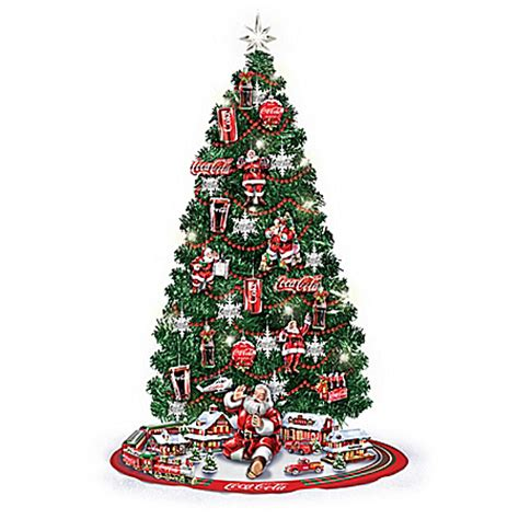coca cola christmas ornaments collectibles clothing and
