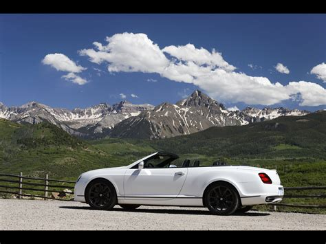 white bentley convertible bentley continental supersports convertible price