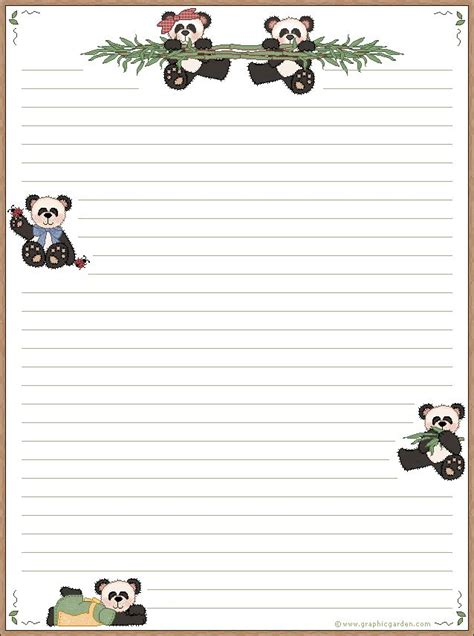 printable stationery owls cute owl stationery printable www pixshark com images