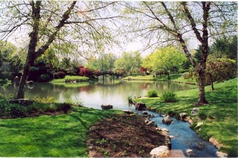 Botanical Gardens St Louis St Louis Botanical Gardens Places We Ve Lived Pinterest