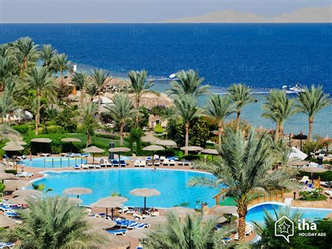 best resort in sharm el sheikh sharm el sheikh rentals for your vacations with iha direct