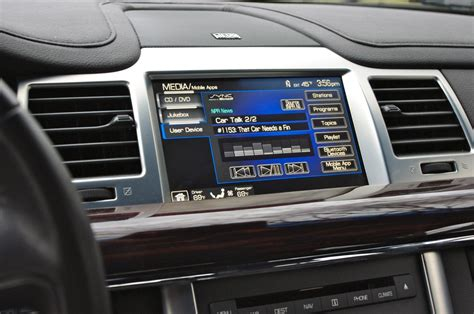 ford sync apps android ford s next sync applink system profiled