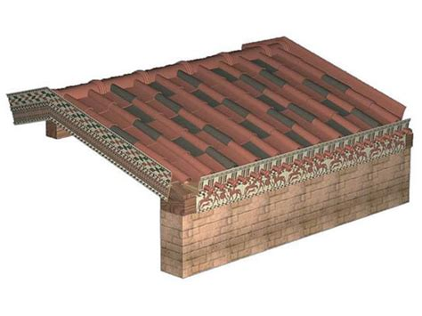 ancient roofs the history 187 archive 187 new pictures of the