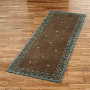 athens key rug runner