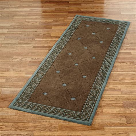 Rug Runners by Athens Key Rug Runner