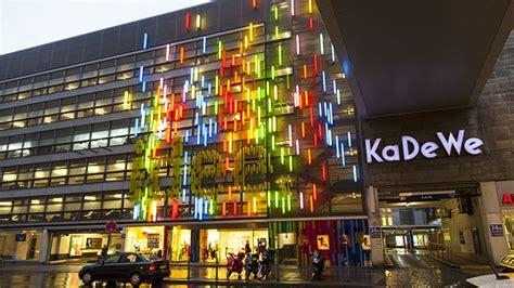 berlin shopping kadewe kadewe kaufhaus des westens berlin berlintips