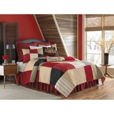 Bed Bath And Beyond Alpine by Alpine Lodge Quilt Collection Bed Bath And Beyond Canada