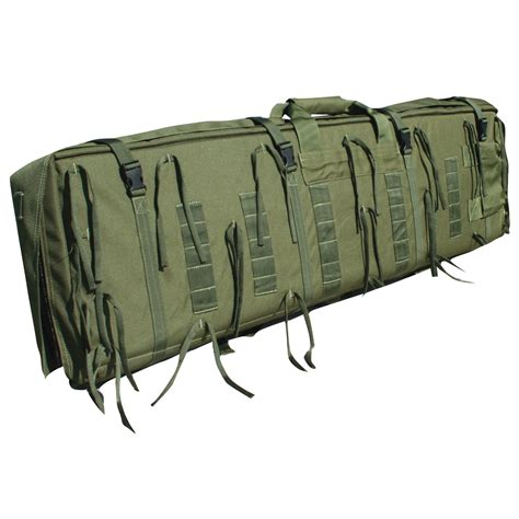 Sniper Mat by Wiskurtactical Deluxe Shooters Mat And Carry