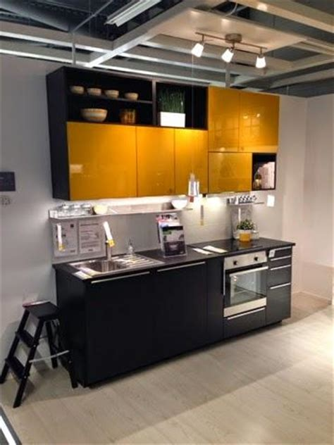 {Ikea Glasgow & the New Metod Kitchens}   Paperblog