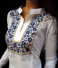 designer snow white tunic top salwar kameez shirt womens