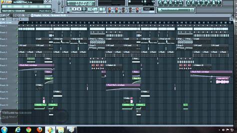 fl studio fl studio dubstep song youtube