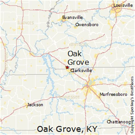 houses for rent in oak grove ky best places to live in oak grove kentucky