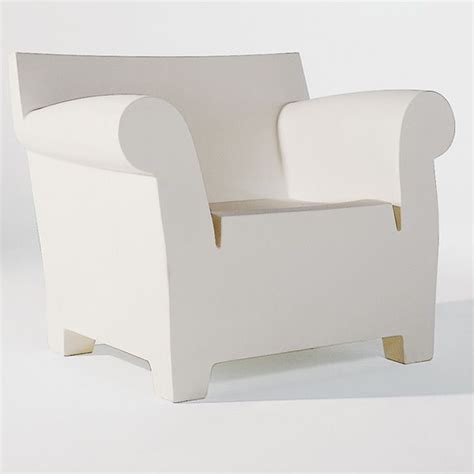poltrone kartell club armchair poltrona kartell di design per