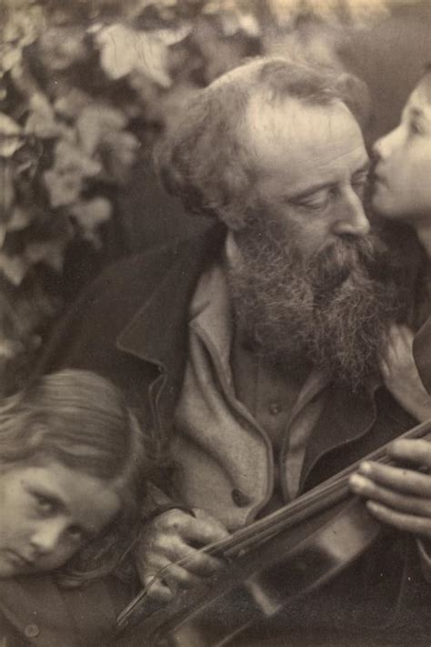 Cameron Takes A Fresh Approach To by Margaret Cameron V A Exhibition Review