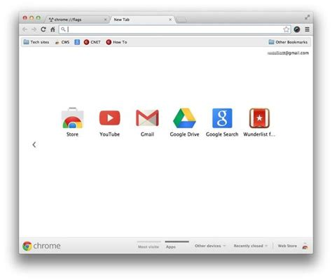 chrome new tab how to bring back chrome s old new tab page cnet