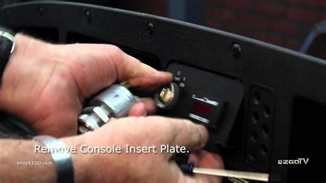 install     ignition switch youtube