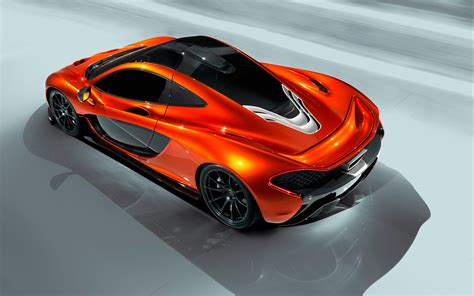 mclaren p1 concept mclaren p1 supercar new cars reviews