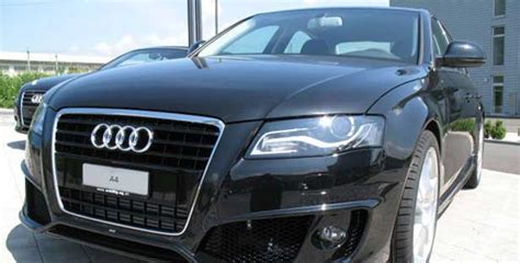 Motortuning Audi A4 by Tuning