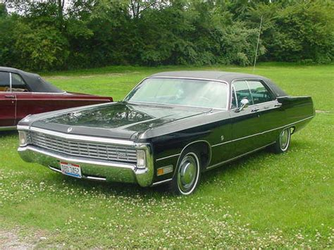 1970 Chrysler Imperial For Sale by Imperialguy 1970 Chrysler Imperial Specs Photos