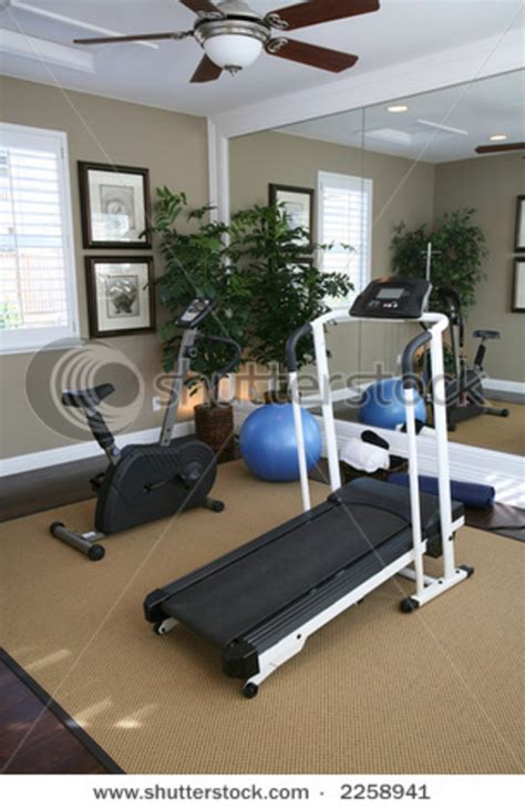 how to work out in your bedroom home exercise room simple home decoration