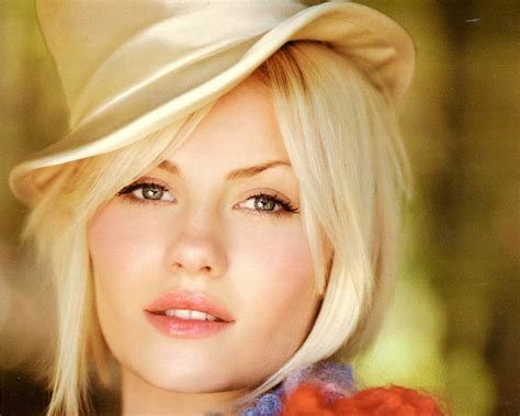 Ashlee Elisha Cuthbert by Elisha Cuthbert New Wallpapers Of 2013