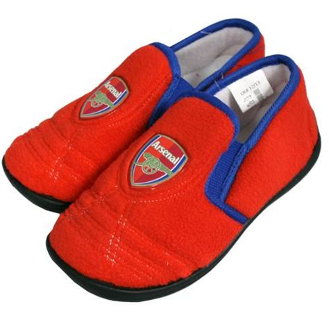 arsenal slippers arsenal f c junior slippers 5 6 for only 163 15 70 at