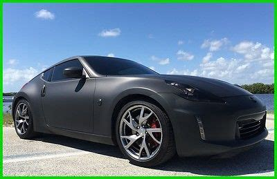 2013 Nissan 370z For Sale by 2013 Nissan 370z Touring Edition For Sale